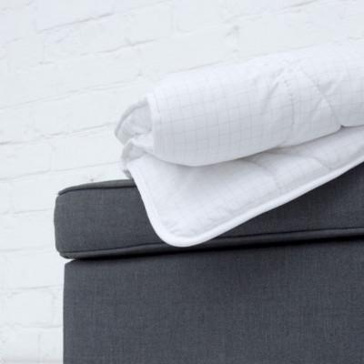 Antistresinė antklodė Carbon
