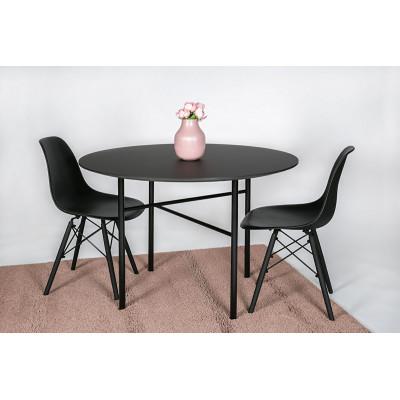 Valgomojo stalas Traversa