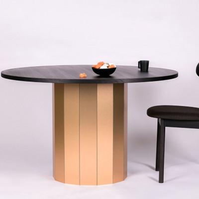 Valgomojo stalas Revolve Varis