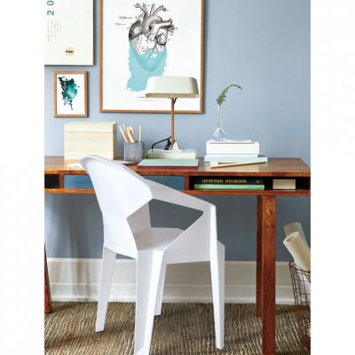 Kėdė Muze White