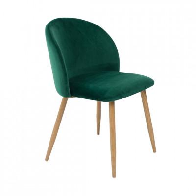 Kėdė Flora Žalia