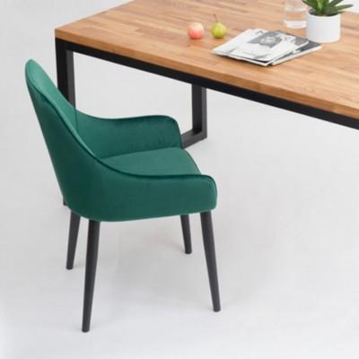 Kėdė Deli Žalia