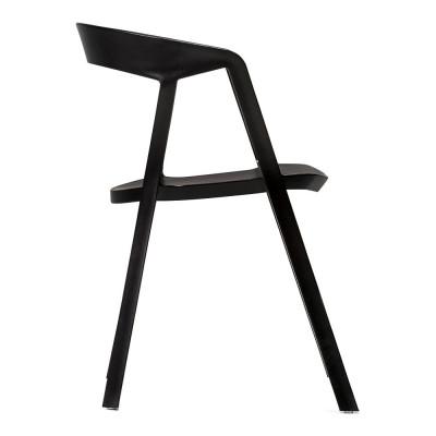 Kėdė Ankara Juoda