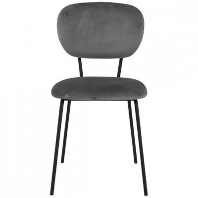 Kėdė Ariana Pilka