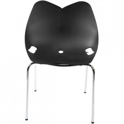 Kėdė Butterfly Juoda