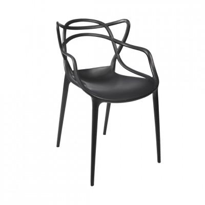 Kėdė Mild Juoda