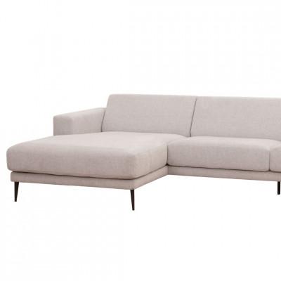 Sofa su šezlongu ANA