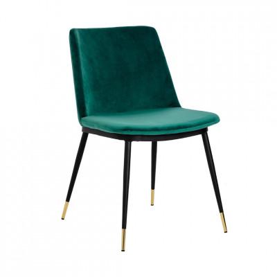 Kėdė Diego Žalia