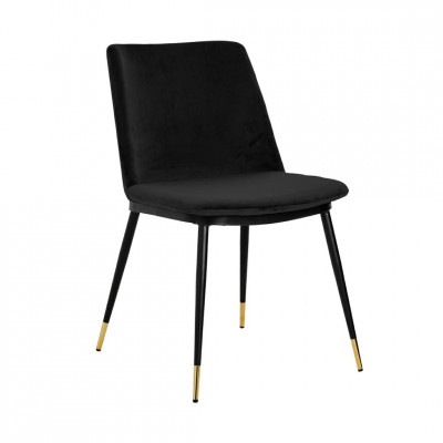 Kėdė Diego Juoda