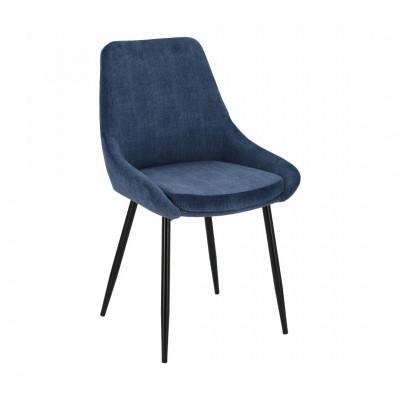 Kėdė Floy Mėlyna