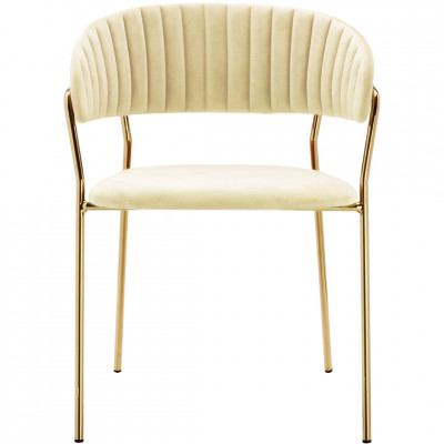 Kėdė Margo Gold