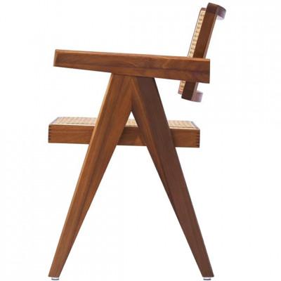 Kėdė Blossom Ruda