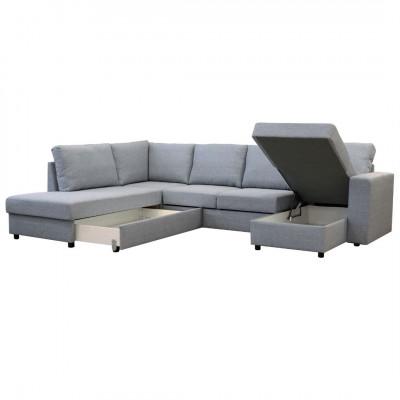 Sofa su miegama dalimi Verona