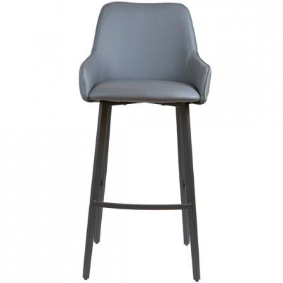 Baro kėdė Casa Stool Pilka