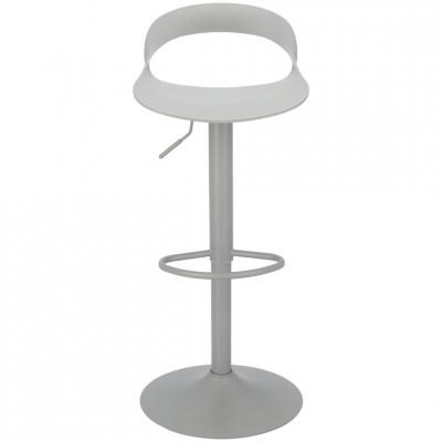 Baro kėdė Nest simple Pilka