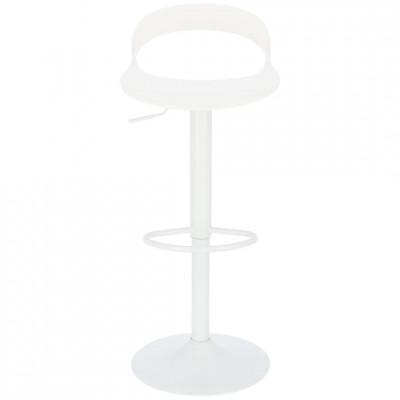 Baro kėdė Nest simple Balta