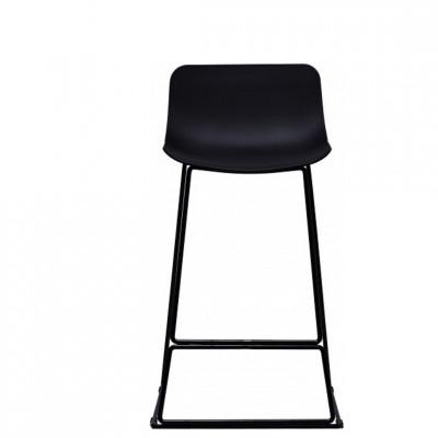 Baro kėdė Cedro Juoda