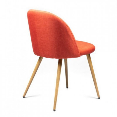 Kėdė Spritz Orandžinė