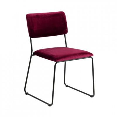 Kėdė CORNELIA Bordo