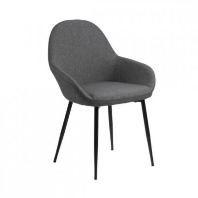 Kėdė CANDIS Pilka