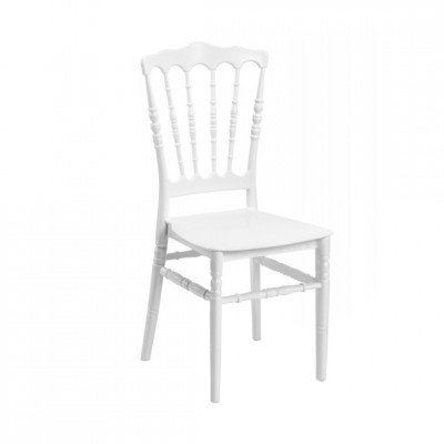 Kėde NAPOLEON Balta