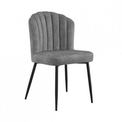 Kėdė RANGO Pilka