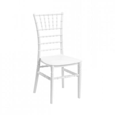 Kėdė TIFFANY Balta