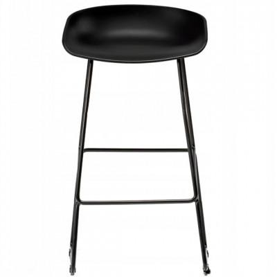 Pusbario kėdė BOGOTA BLACK...