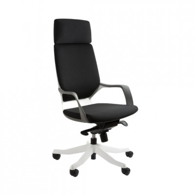 Darbo kėdė APOLLO Balta