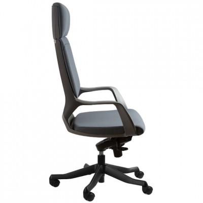 Darbo kėdė APOLLO Juoda