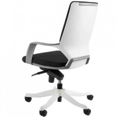 Darbo kėdė APOLLO M Balta