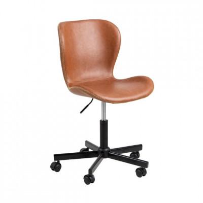Darbo kėdė BATILDA Ruda