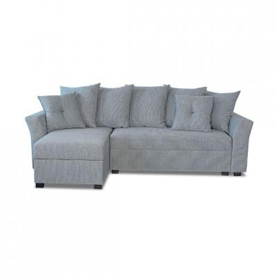 Sofa lova Gloria Pilka