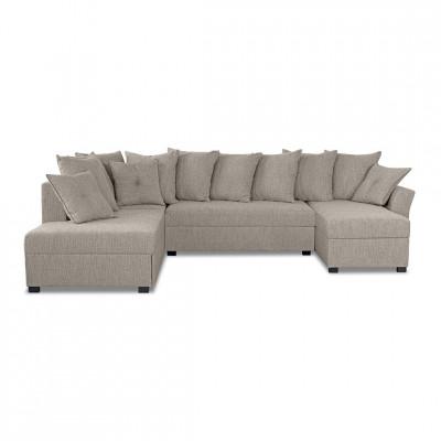 Sofa lova Gloria Large Ruda