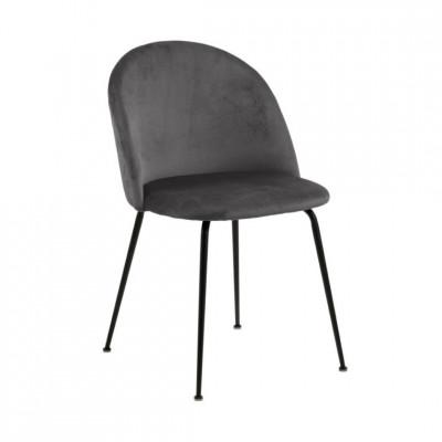 Kėdė LOUISE Pilka