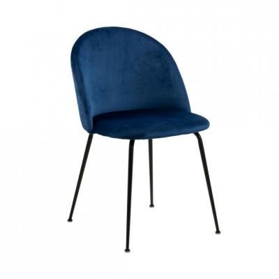 Kėdė LOUISE Mėlyna