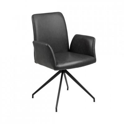 Kėdė NAYA Juoda