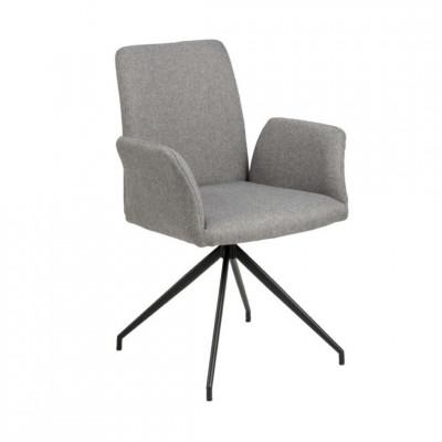 Kėdė NAYA Pilka