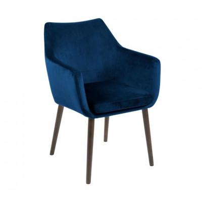 Kėdė NORA Mėlyna
