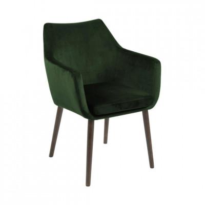 Kėdė NORA Žalia