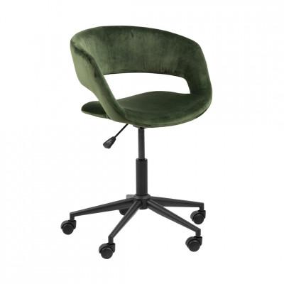 Darbo kėdė GRACE Žalia