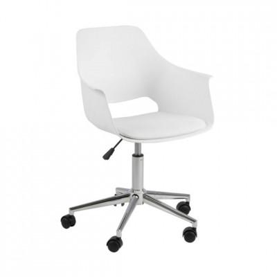 Darbo kėdė RAMONA Balta