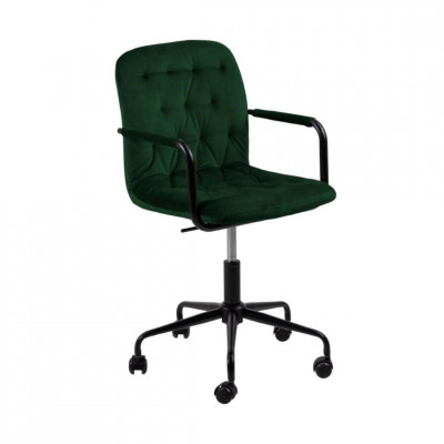 Darbo kėdė WENDY Žalia