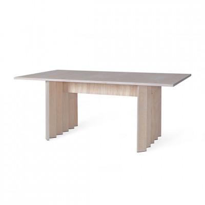Valgomojo stalas Zigzag
