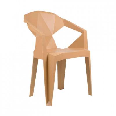Kėdė Muze Light Brown
