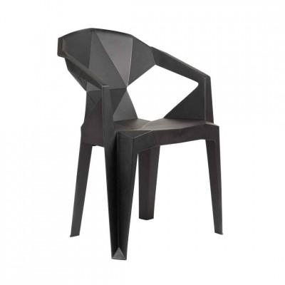 Kėdė Muze Black