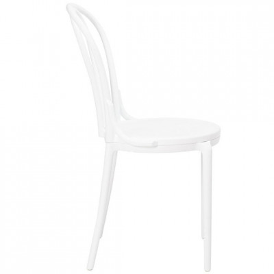 Kėdė TONI Balta