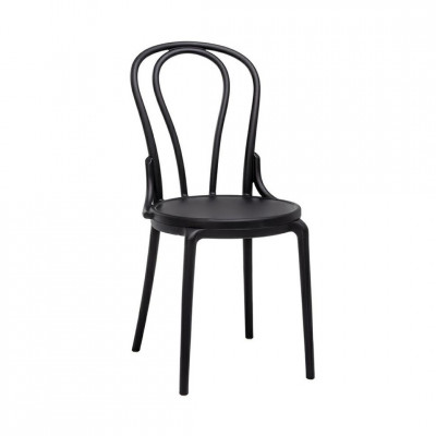 Kėdė TONI Juoda